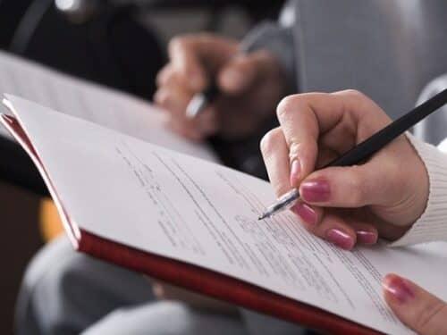 Оферта представляет собой договор между клиентом и компанией