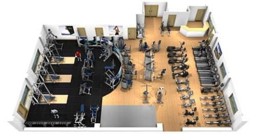 Для раскрутки своего бренда владельцы фитнес-центров предлагают франшизу без вложений