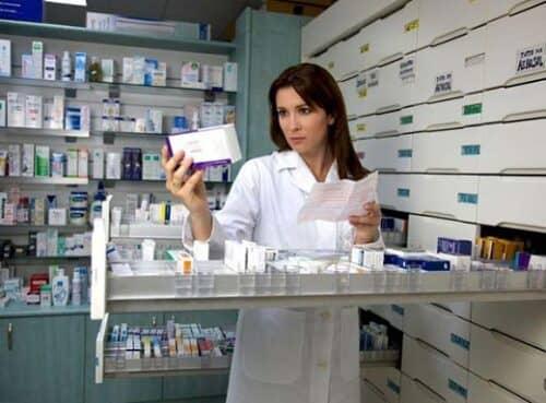 Квалифицированный персонал имеет важное значение в аптечном бизнесе