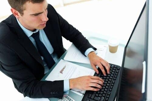 На сайте ФНС можно найти много полезной информации о контрагентах