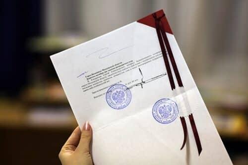 Обязательно ли сшивать документы хранения 5 лет